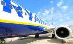Falso allarme bomba su un volo Ryanair decollato da Bergamo