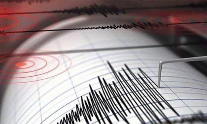 Terremoto in Lombardia: 3,8 gradi della scala Richter