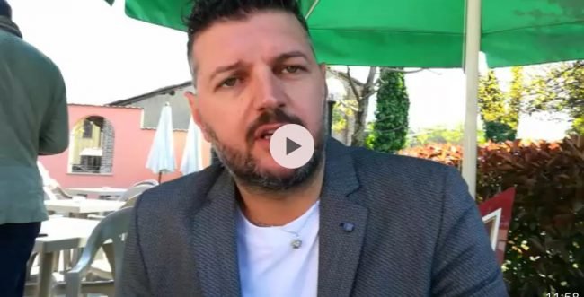 Luca Rimanti e le minacce: &#8220&#x3B;Sapevano dove colpirmi, ecco perché mi sono ritirato&#8221&#x3B; VIDEO