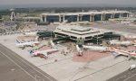 Drone non autorizzato nel cielo di Malpensa: aeroporto chiuso e 4 voli dirottati
