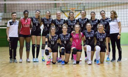 New Volley Adda vince anche a Cislago e chiude sesta