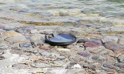 24 sfumature di plastica nell'Adda è emergenza inquinamento