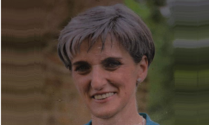 Bariano dice addio alla volontaria Rosangela Moleri