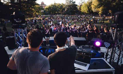 """Shade Music Festival, a Treviglio ci sarà anche il """"Papa"""""""