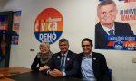 Elezioni Romano, Luciano Dehò vuole andare in buca