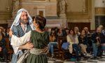 Sul palco a Boltiere la vita di San Giovanni FOTO