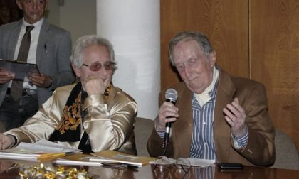 Si è spento Alfredo Bettini, illustre giornalista e scrittore rivoltano