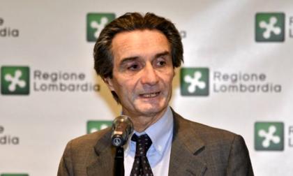 "Emergenza Coronavirus, il grazie di Fontana: ""Donazioni da 5 euro a 10 milioni"""