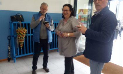 Elezioni Calcio 2019, confermata la sindaca uscente del centrosinistra