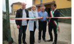 Inaugurata la casa delle associazioni alla stazione di Verdellino FOTO