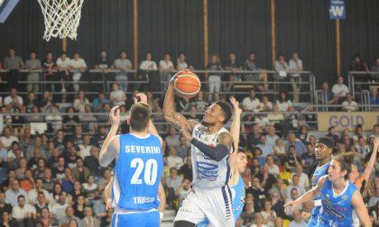 Una grande Remer ferma Treviso in gara-3