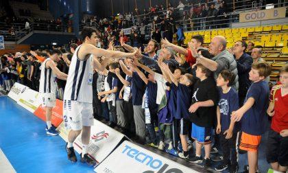 Emozioni playoff, che successo Remer Treviglio! FOTO