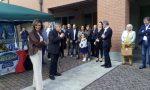 Daniela Santanchè a Soncino inaugura la nuova sede di Fratelli d'Italia FOTO
