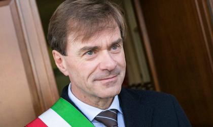 Il sindaco Dimitri Bugini è Cavaliere dell'Ordine