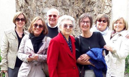 Don Luigi Panzera festeggiato per il 50° di sacerdozio