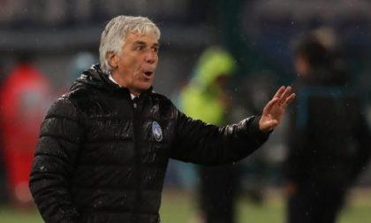 """Coppa Italia, Gasperini : """"Presi in giro 21mila tifosi"""""""