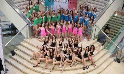 Miss Italia Lombardia, selezionate due ragazze di Treviglio e Pandino FOTO