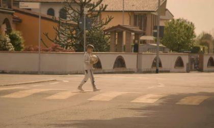 C'è anche Pieranica nel video del nuovo inno della Pergolettese