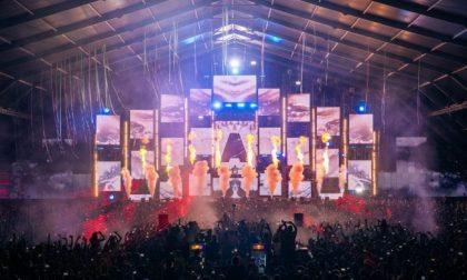 Nameless Music Festival 2019: un fiume di giovani nel Lecchese