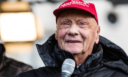 """""""Autodromo di Monza intitolato a Niki Lauda"""""""