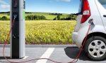 Colonnine elettriche per la ricarica delle auto, Mornico più green