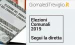 Elezioni comunali 2019 – La Bassa ha scelto di cambiare