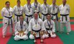 Il Ku Shin Kan Karate Club furoreggia a Rimini agli Italiani FESIK