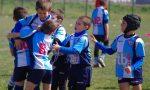 Rugby, al via il festival della palla ovale