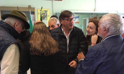 Elezioni comunali Boltiere 2019, vince Palazzini