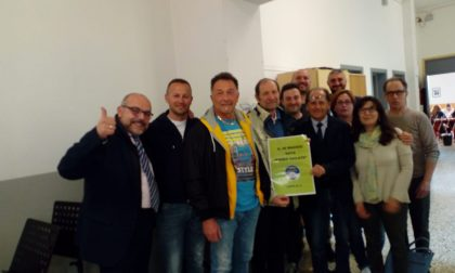 Elezioni comunali Vailate 2019, Palladini pronto per il bis