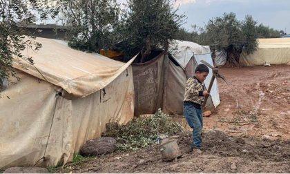 Suoni di Speranza, concerto benefico per i bambini siriani