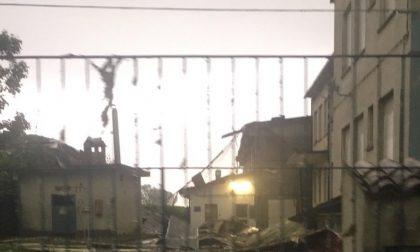 Tromba d'aria: scuole chiuse ancora per due giorni a Camisano
