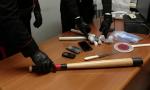 Controlli antidroga a Fara Olivana, sequestrata cocaina ed eroina