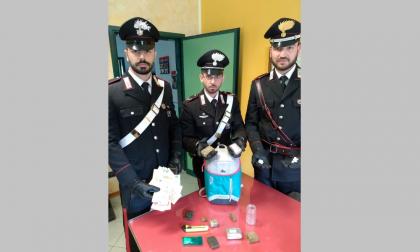 Operazione antidroga a Piazza Affari, arrestato 24enne marocchino