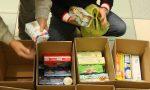 Caritas e Conad aiutano i bisognosi, sabato c'è la Colletta Alimentare