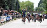 Ciclismo Under 23, volata regale per Stefano Moro FOTO