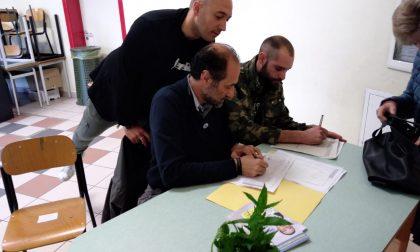 Elezioni Pandino 2019, è ribaltone: Giacomo Bonaventi verso la vittoria