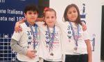 Tre campioni romanesi in finale nazionale di dama