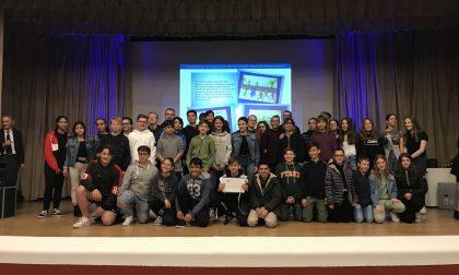Concorso Acqua Amica, il Consorzio di bonifica premia 12 scuole FOTO