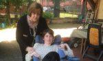 Casa all'asta, il dramma di un'anziana e della figlia disabile