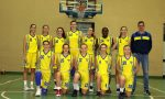"Basket C femminile, coach Quartana: ""Alle ragazze un 9 in pagella"""