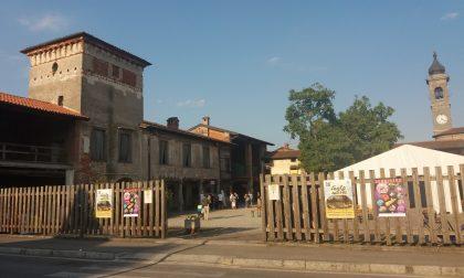 Sorte chiede al Governo un milione di euro per ristrutturare cascina Castello