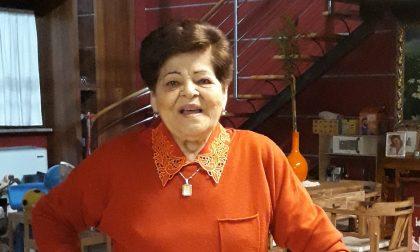 """Addio a Lina Colombo, storica barista del """"Cristina"""""""