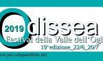 Odissea19 il Festival della Valle dell'Oglio fa tappa a Palosco