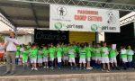 Pianenghese camp: terminata la nona edizione