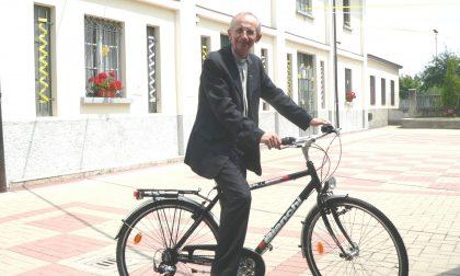 Vidalengo in festa per i 50 anni di sacerdozio di don Edoardo Nisoli