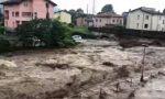 Rischio cedimento diga in Valsassina, evacuati in centinaia nel Lecchese VIDEO