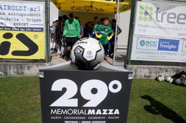 Memorial Mazza