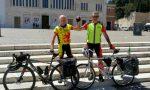Da Fornovo in bici nella terra di Padre Pio
