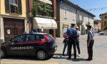 Accattonaggio molesto, blitz dei carabinieri al mercato di Rivolta